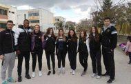 Στα θρανία του 10ου Δημοτικού αθλητές & αθλήτριες της ΑΕ Κομοτηνής
