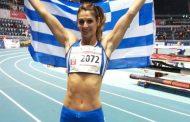 Τρίτη στον κόσμο η Μαρία Παναγιωτίδου των Πρωταθλητών Κομοτηνής!