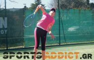 Διασυλλογικό τουρνουά τένις στις 6-7 Απριλίου στην Αλεξανδρούπολη