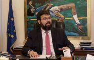 Γ. Βασιλειάδης: «Θέμα 2 μηνών για να ενταχθεί το έργο του νέου κλειστού της Αλεξ/πολης στο πρόγραμμα δημοσιών επενδύσεων»