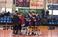 Πρωταθλητές ΑΜ-Θ οι μαθητές του 3ου ΓΕΛ Αλεξανδρούπολης!