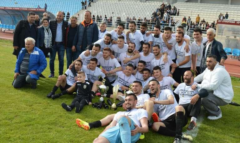 Η δυσοίωνη  πρόβλεψη του Αετού για το φετινό πρωτάθλημα Γ' Εθνικής αλλά και το αβέβαιο της νέας περιόδου!