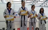 Πέντε μετάλλια για τον ΑΟΓ Αλεξ/πολης στο 2ο Προκριματικό Πρωτάθλημα της ΕΤΑΒΕ!