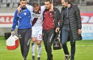 Νέα ατυχία για Μπέρτο που χάνει το ματς της ΑΕΛ με ΑΕΚ, αγώνα δρόμου για να προλάβει την τελευταία αγωνιστική
