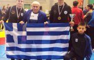 Δύο χρυσά μετάλλια και βραβείο κορυφαίου ο εξαιρετικός απολογισμός του Δημοκρίτειου Κομοτηνής στο διεθνές τουρνουά της Stara Zagora!