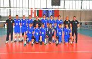 Πανηγυρικά στο Ευρωπαϊκό πρωτάθλημα Κ17 η Εθνική Παμπαίδων των Τσότρα και Τοκαμάνη!