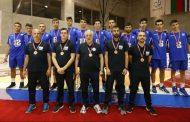 Με 3 Εβρίτες η 16άδα της Εθνικής Παμπαίδων του Ξανθιώτη Τσότρα για τα προκριματικά του Ευρωπαϊκού πρωταθλήματος