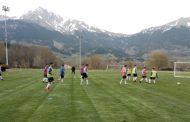 Με εξαπλή Θρακιώτικη παρουσία ξεκίνησε στο Καρπενήσι η τελική συγκέντρωση των επίλεκτων ποδοσφαιριστών γεννηθέντων το 2004!