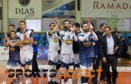 Volley League: Ο Εθνικός και οι άλλες 10 ομάδες της σεζόν 2019-20!