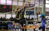 Volley League: Το πρόγραμμα & οι διαιτητές των δεύτερων αγώνων πλέι οφ και πλέι άουτ