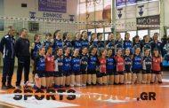 Το photostory του Final 4 Κορασίδων της ΕΣΠΕΘΡ στην Αλεξανδρούπολη!