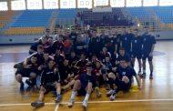 Νίκησε το 2ο ΕΠΑΛ Ξάνθης και πέρασε στον τελικό της περιφέρειας των Σχολικών το ΓΕΛ Προσοτσάνης