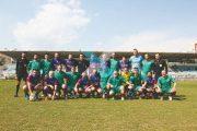 Έπαιξαν ποδόσφαιρο για καλό σκοπό φίλοι του Ηρόδικου και διάσημοι ηθοποιοί
