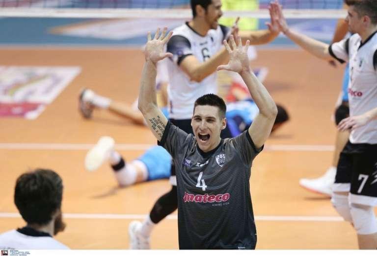 Το «σήκωσε» ξανά με τον ΠΑΟΚ ο Κωνσταντινίδης!