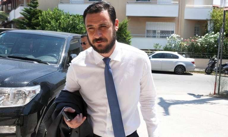 Ο Μηνάς Λυσάνδρου της ΑΕΚ ο νέος πρόεδρος της Super League με συμμαχία εποχής...