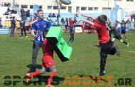 Εντυπωσίασε το Φεστιβάλ Ακαδημιών ΟΠΑΠ στην Αλεξανδρούπολη! (photos)
