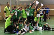 ΑΟ Ορεστιάδας 3Χ3, μετά τους Έφηβους πρωταθλητές ΑΜ-Θ Παίδες & Παμπαίδες!
