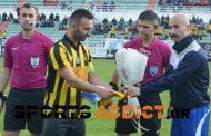 Θρακιώτικη τριπλέτα στο ματς της Καβάλας με Καλαματά στην Football League!