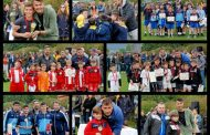 Photos: Με λαμπρότητα και παρουσία Πιαλόγλου, Λισγάρα, Ζίβκοβιτς και Χατζητερζόγλου η τελετή λήξης του Πασχαλινού τουρνουά της Ξάνθης!