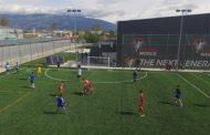 Έρχεται στην Ξάνθη την Κυριακή το πρόγραμμα της ΕΠΟ για επιλογή ποδοσφαιριστών Γυμνασίου για ομάδα 5X5!