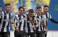 Στον τελικό του Εφηβικού πρωταθλήματος με τον ΠΑΟΚ ο Αβεντίς Αβεντισιάν!