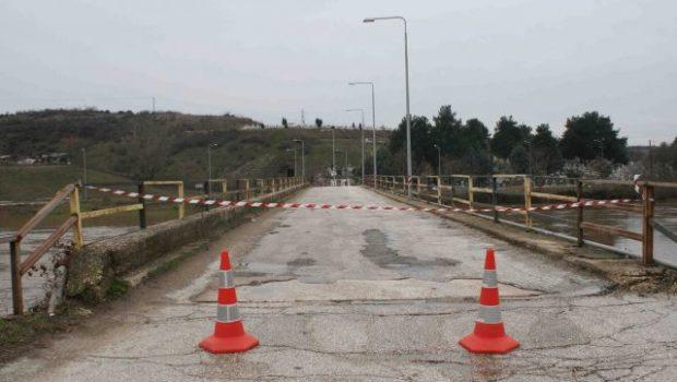 Άδοξο τέλος είχε ο άνδρας που έπεσε από τη γέφυρα του Ερυθροποτάμου στο Διδυμότειχο