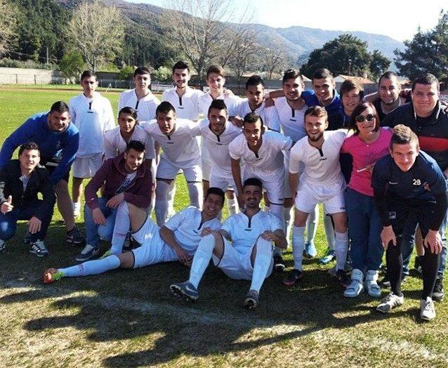 Σαν Σήμερα: Πέντε χρόνια απο την ιστορική κατάκτηση του πρωταθλήματος Ελλάδας απο το 2ο ΕΠΑΛ Ξάνθης!