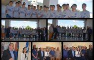 Photos: Τίμησε τους δευτεραθλητές Ελλάδας Παίδες της Ξάνθης ο Δήμαρχος Χαράλαμπος Δημαρχόπουλος!