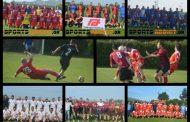 Photos: Στιγμές απο την πρώτη αγωνιστική του πρωταθλήματος Παλαιμάχων-Εταιριών της ΕΠΣ Ξάνθης
