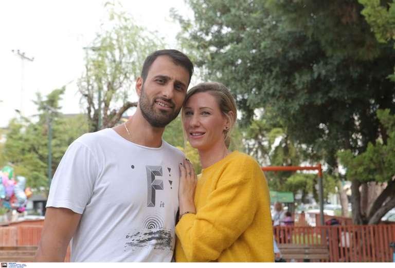 Έτοιμος για εκλογές και για... παντρειά ο Ανδρεάδης!