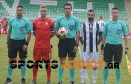 Ο Κουμπαράκης στο ματς της Ξάνθης στην Λαμία, ορισμοί για Τζιώτζιο και Βασιλόπουλο στην 11η στροφή της Super League 1!