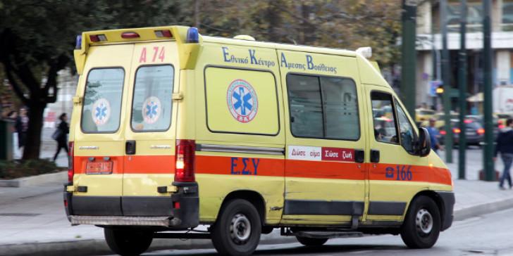42χρονος από την Ουγγαρία πνίγηκε στη Σκάλα Ποταμιάς της Θάσου!