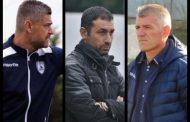 Οι αρχηγοί αποφάσισαν: Αυτοί είναι οι κορυφαίοι προπονητές της Γ' Εθνικής!