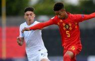 Ήττα απο το Βέλγιο για την Εθνική Παίδων που θα παίξει τα ρέστα της με Τσεχία για την πρόκριση!