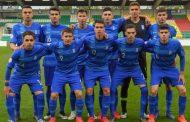 Αποχαιρέτησε το Euro U17 με ψηλά το κεφάλι η Εθνική Παίδων των Νίκου Κεχαγιά, Αβεντισιάν, Κοτόπουλου και Μανίσογλου!
