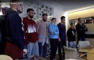 ΓΑΣ Κομοτηνή: Ώρα για Β' Εθνική... όλοι μαζί! (video)