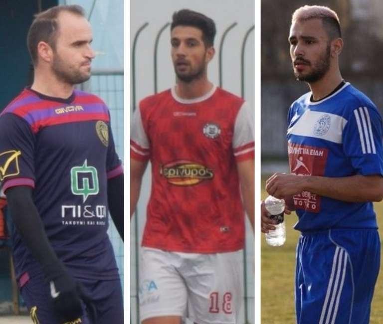 Οι προπονητές αποφάσισαν: Αυτοί είναι οι 3 κορυφαίοι της σεζόν στην Α' ΕΠΣ Έβρου!