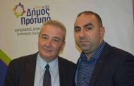 Στέφανος Ιγιαννίδης: Το αθλητικό και κοινωνικό πρόσωπο στον