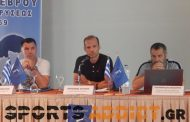 Μεγάλη συμμετοχή στην ημερίδα της ΕΠΣ Έβρου με Μπασινά, Ελευθεριάδη & Κεχαγιά (photos)
