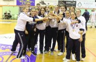 Πρωταθλήτρια Κορασίδων η Ένωση Καβάλας, φινάλε με νίκες για Ασπίδα και Ολυμπιάδα! Η τελική βαθμολογία