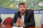 Λεουτσάκος: «Πιθανότατα σέντρα στη Super League 2 τον Δεκέμβριο, εντυπωσιάστηκαν οι λοιμωξιολόγοι»