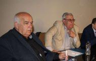 Ανάμεσα στους 11+6 υποψήφιους για την Εκτελεστική Επιτροπή της ΕΠΟ ο Μ. Γαβριηλίδης!