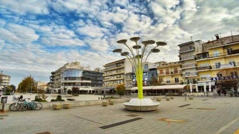 Έργο προϋπολογισμού 140.000 ευρώ σε αθλητικές εγκαταστάσεις σχολείων στην Ορεστιάδα