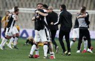 Κυπελλούχος Ελλάδας για τρίτη διαδοχική χρονιά ο ΠΑΟΚ! Έγραψε ιστορία ο Λουτσέσκου με το πρώτο ντάμπλ για τους