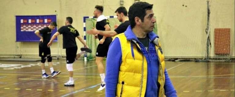 Πρόεδρος της ΑΕ Κομοτηνής ο Τάσος Πετρίδης - Το νέο Δ.Σ. του Συλλόγου