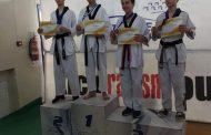 Με 3 μετάλλια επέστρεψε από την Θεσσαλονίκη το «Promachos Club Orestiada»!