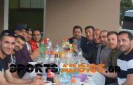 Με υψηλούς προσκεκλημένους το τραπέζι του Απόλλων Ξάνθης για το φινάλε της σαιζόν!(+pics)