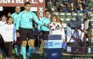 Ο Αλέξανδρος Τσαμούρης στο ματς της Ξάνθης, στη Νέα Σμύρνη ο Κουμπαράκης, AVAR στο Καραϊσκάκη ο Τζιώτζιος! Οι ορισμοί της 15ης αγωνιστικής της Super League!