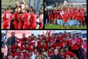 Επέτειος πέντε χρόνων απο το ιστορικό πρωτάθλημα Ελλάδας των Εφήβων της ΠΑΕ Ξάνθη!(+photos)