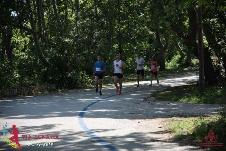 Δείτε όλα όσα έγιναν στο Via Egnatia Run 2019! (video)